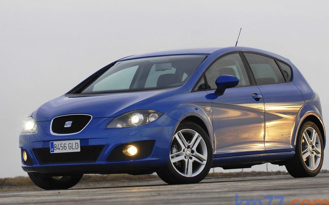 SEAT incorpora el motor 1.2 TSI 105 CV en el León y en el Altea.