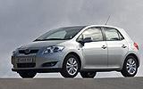 Toyota confirma el lanzamiento de un Auris híbrido en 2010.