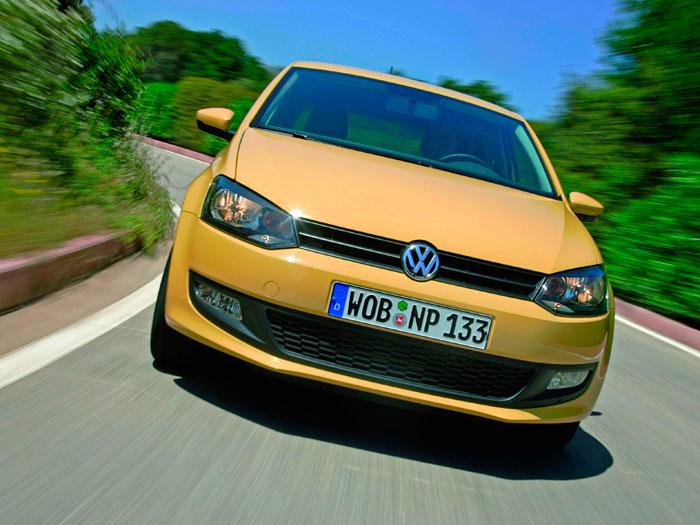 Prueba de consumo (106): Volkswagen Polo 1.2-TSI 90 CV
