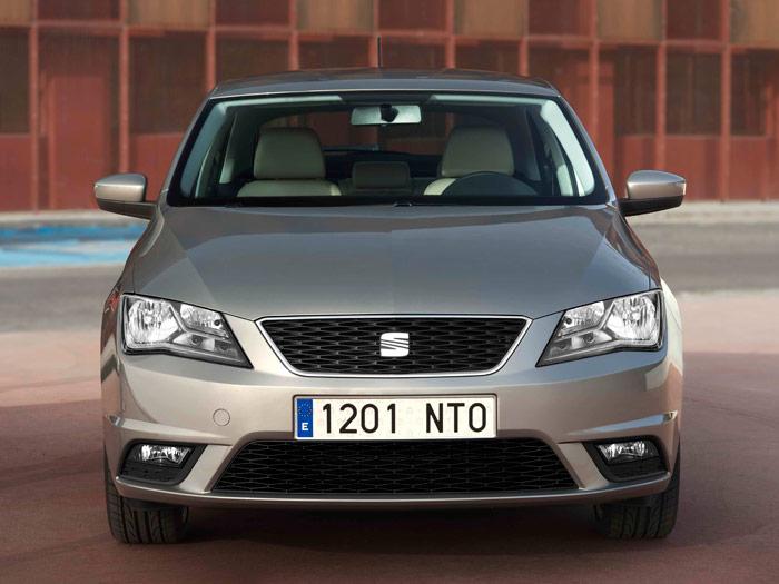 Prueba de consumo (107): Seat Toledo 1.6-TDi 105 CV
