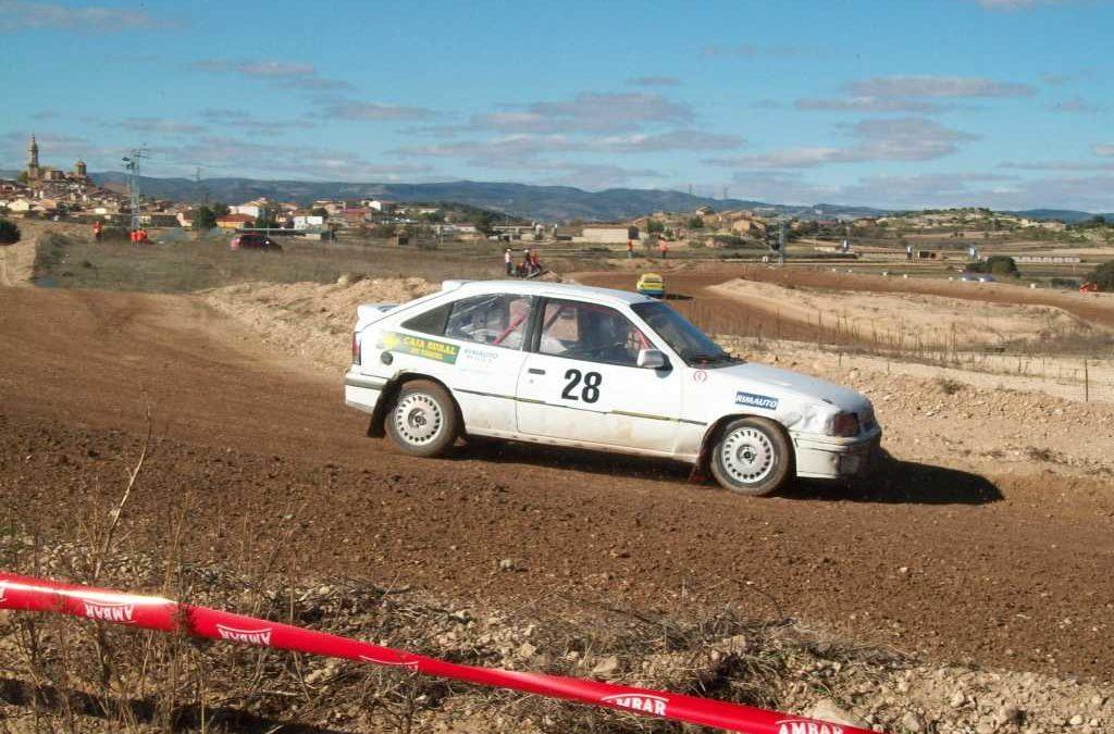 La pretemporada (parte II, el coche de competición y la equipación)