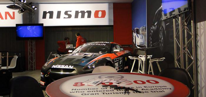 Presentación Nissan Nismo