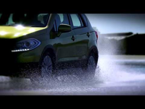 Suzuki presentará en el Salón de Ginebra 2013 un nuevo Crossover