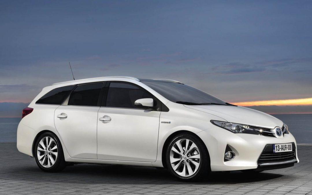 Toyota estará en el Salón de Ginebra con cuatro novedades