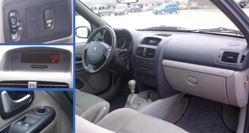 Renault Clio 2 dCi vs. Clio 4 dCi. Parte I