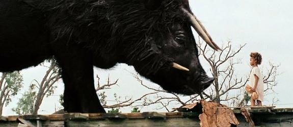 Bestias, lo que se dice bestias…