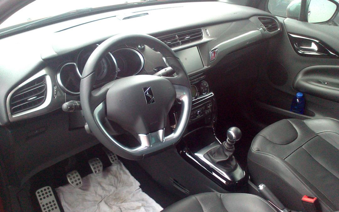 Prueba interesante (19): Hyundai Veloster 1.6-GDi Sport DCT