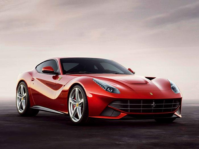 Ferrari y la restauración (II)