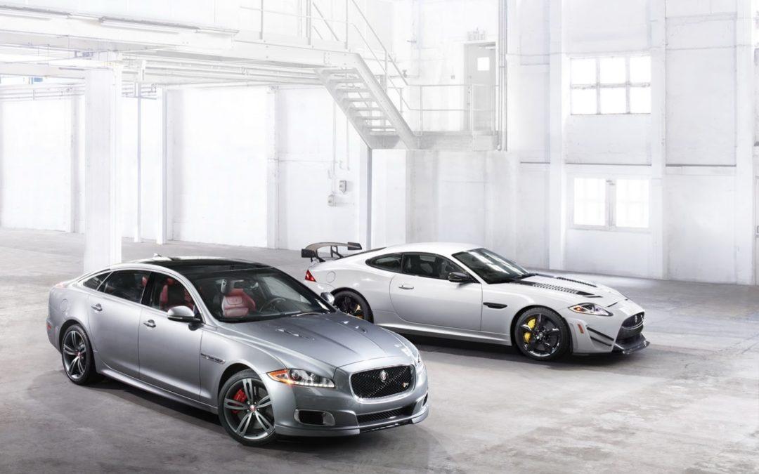 El Jaguar más radical será presentado en Nueva York