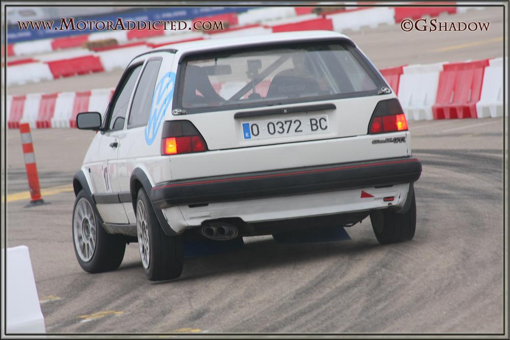 ¿Quieres correr GRATIS toda la temporada de slalom con un BMW incluido?