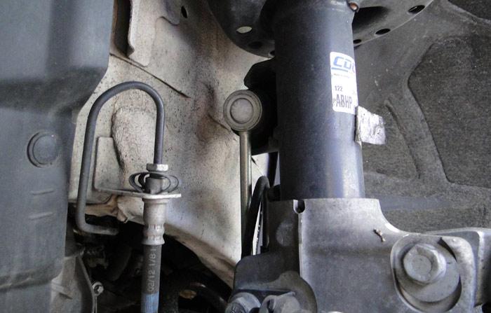 Prueba de consumo (92): Ford Focus EcoBoost 1.0 3 cilindros