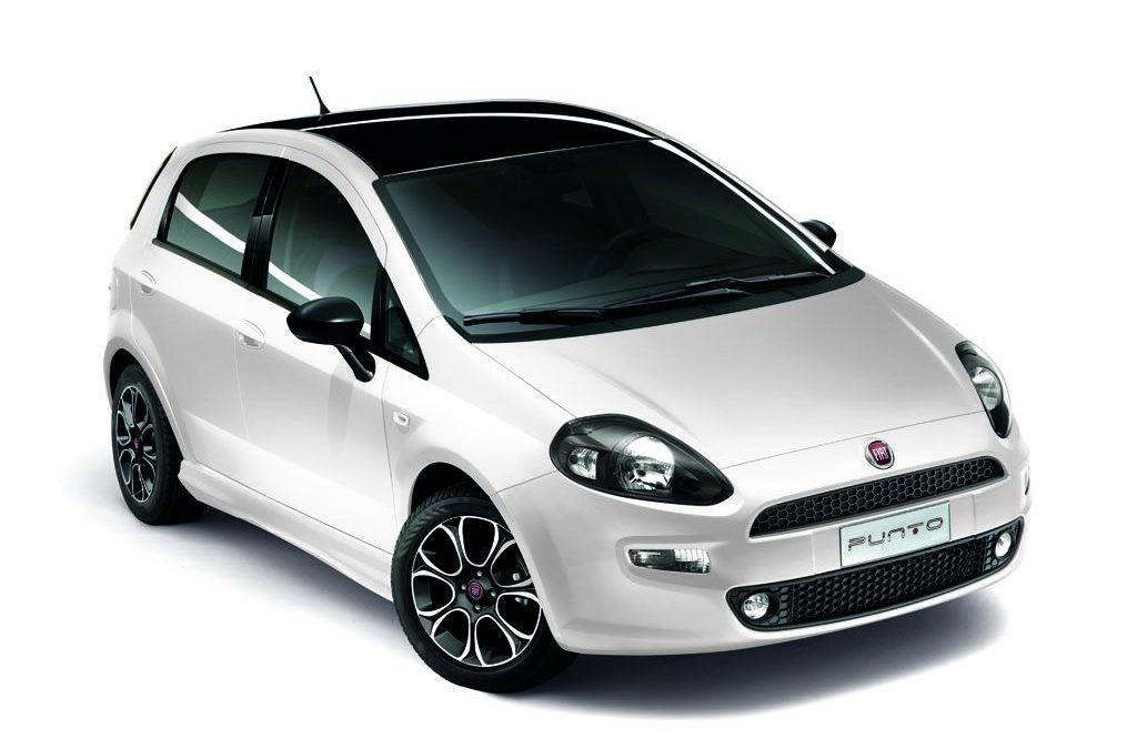 Fiat Punto: 20 años en el mercado (repaso a su historia).