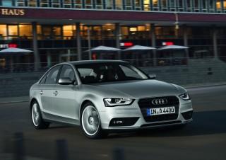 Ediciones especiales «Advanced Edition» y «S line Edition» en el Audi A4