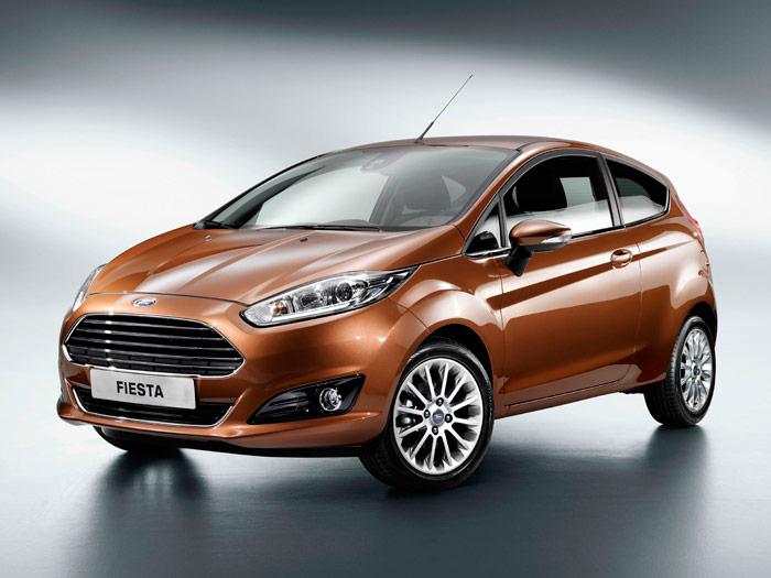 Prueba interesante (30): Ford Fiesta Sport 1.0 EcoBoost 125 CV