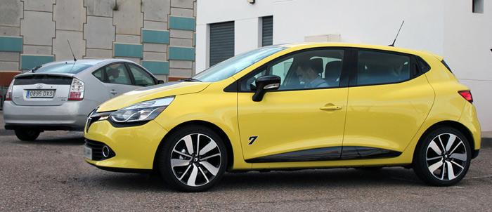 Habemus Clio. Recogemos el Renault Clio 0,9 TCe en el concesionario