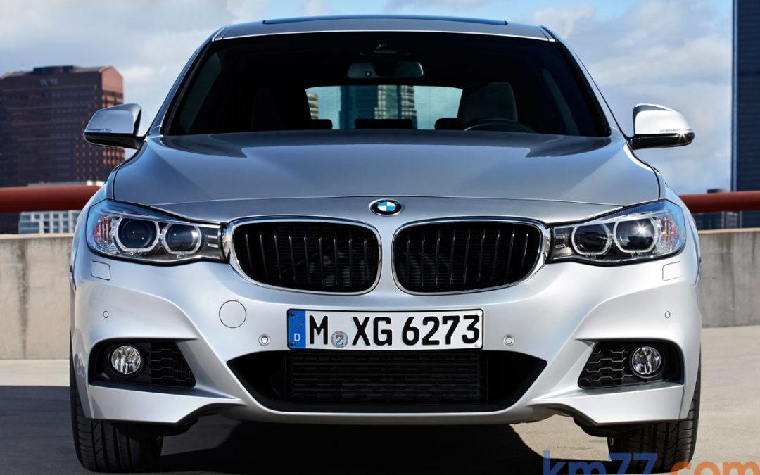 BMW Serie 3 Gran Turismo, ya a la venta desde 36 900 €