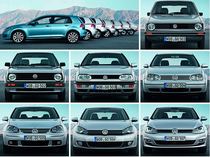 Prueba interesante (32): Volkswagen Golf VII 2.0-TDI 150 CV