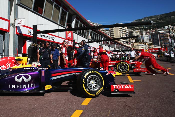 ¡Pirelli al paredón!