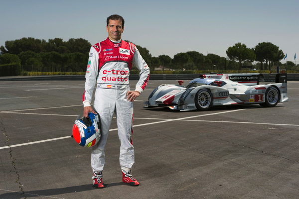 Comienza la cuenta atrás para los equipos participantes en las 24 horas de Le Mans