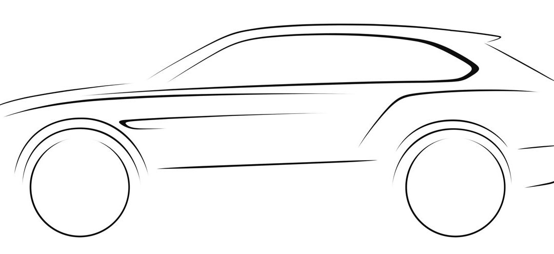 Confirmado, Bentley fabricará un todoterreno para 2016