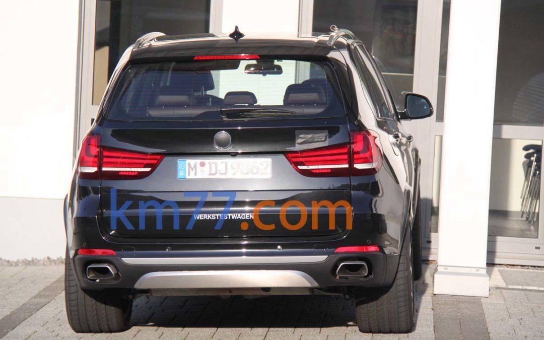 Tras los pasos del Coupé, BMW Serie 4 Cabrio (fotos espía)