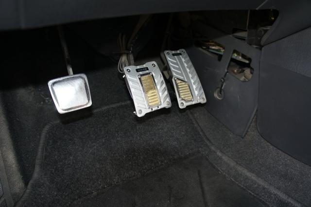 Mazda 323f (2001)
