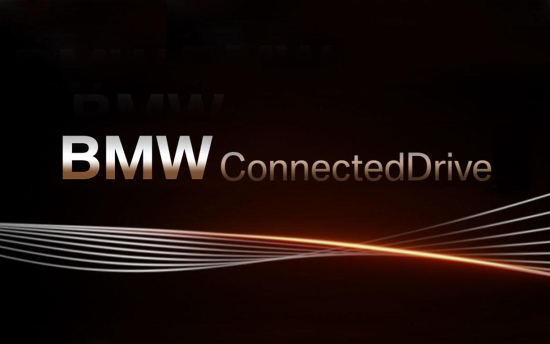 BMW mejora el sistema ConnectedDrive. Os contamos las principales novedades