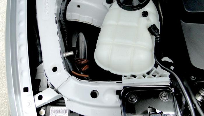 BMW Serie 4 Coupé. Vídeos y fotos comentadas de su interior