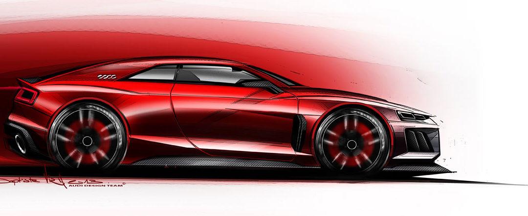 Vuelve el Audi Quattro Concept