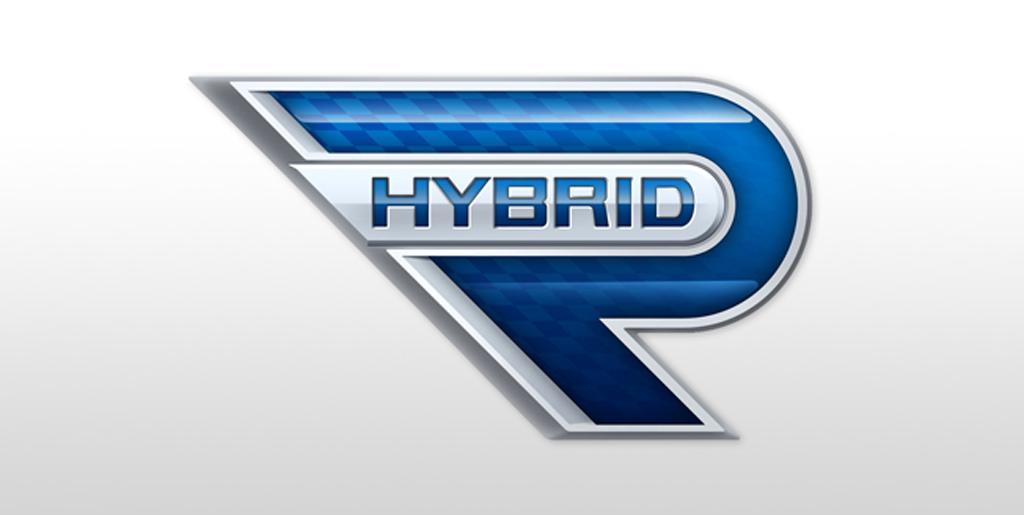 El Toyota R-Hybrid será presentado en Fráncfort