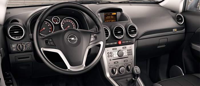 Opel Antara 2.2 CDTi 4x4 163 cv Selective