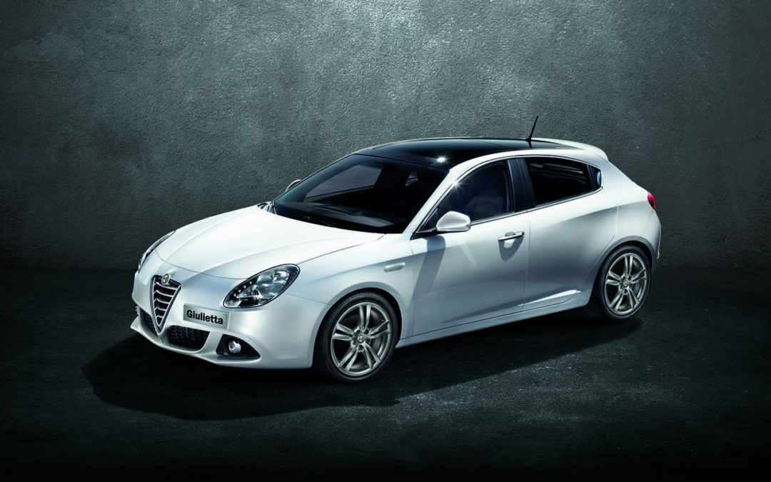 En Fráncfort, Alfa Romeo mostrará la nueva gama Giulietta