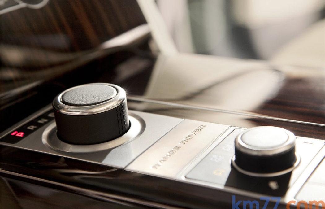 Range Rover SDV8 (2013) Autobiography