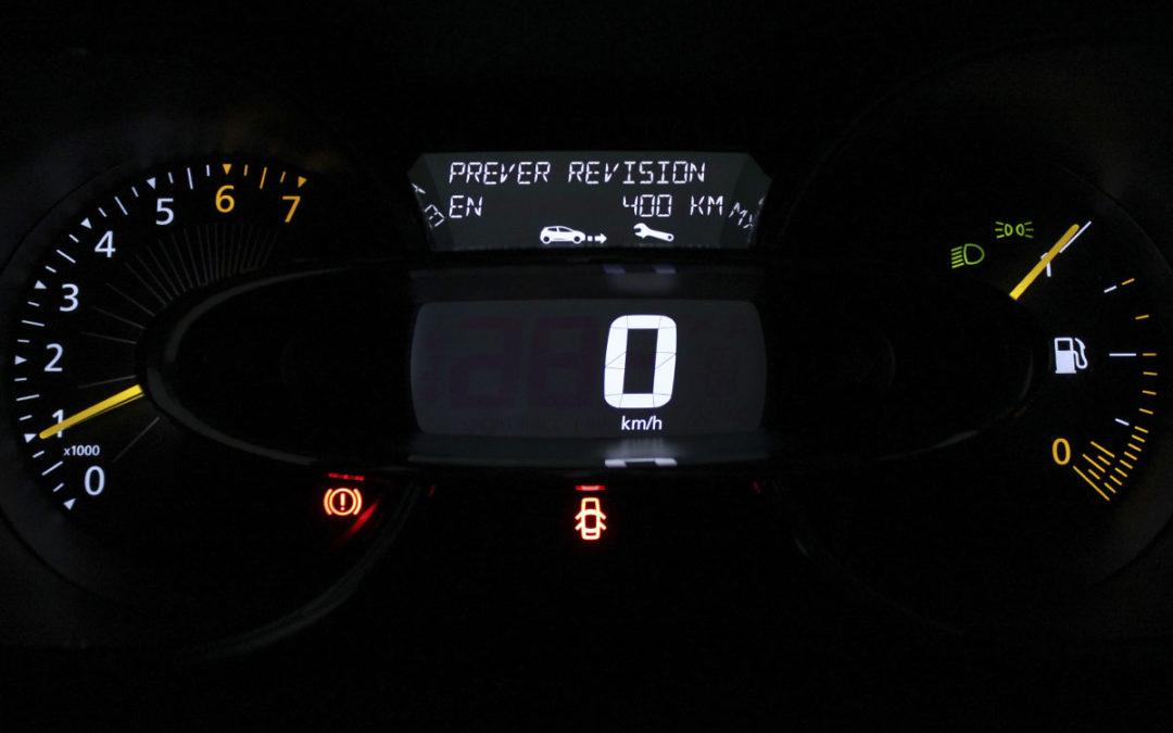 Realizamos la revisión de los 30 000 kilómetros