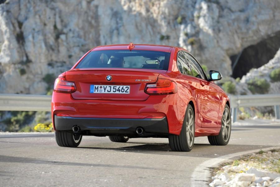 Descubrimos el nuevo BMW Serie 2