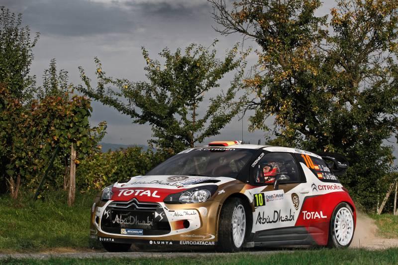 Este fin de semana se disputa el RallyRACC. Una cita con el Mundial de Rally