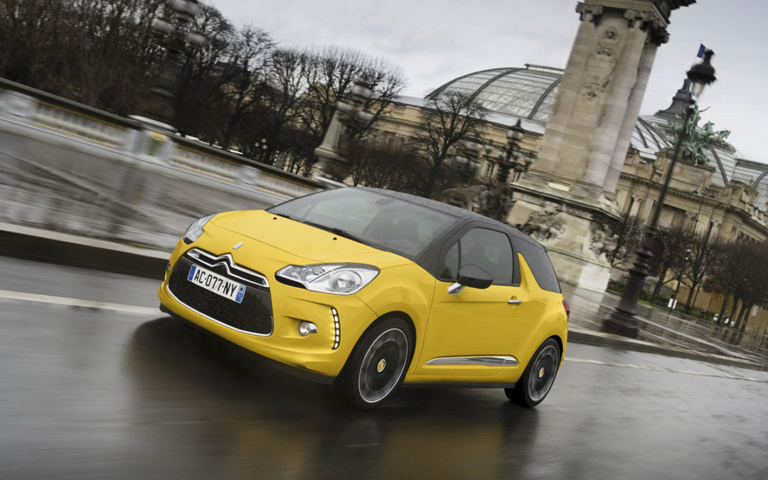 Citroën DS3, nuevas ediciones especiales