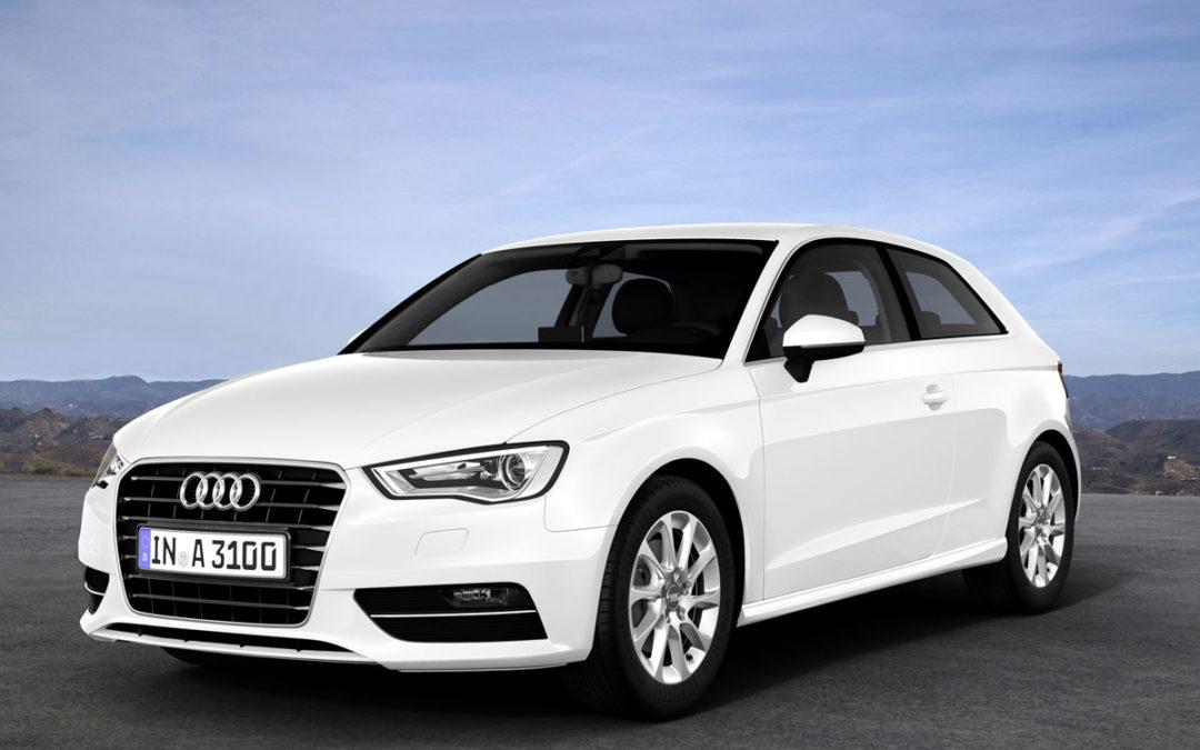 Nuevo Audi A3 1.6 TDI ultra, el modelo más eficiente de Audi