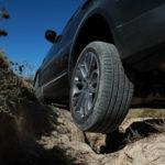 Range Rover Sport. Suspensión