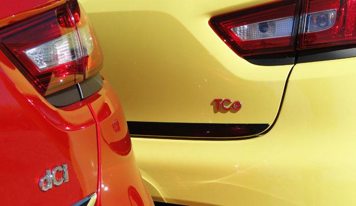 Renault Clio dCi 90 Vs. TCe 90. Comparativas de consumo en distintos recorridos