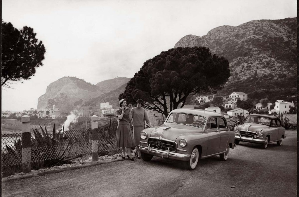Sesenta años del primer SEAT (fotos+vídeo)
