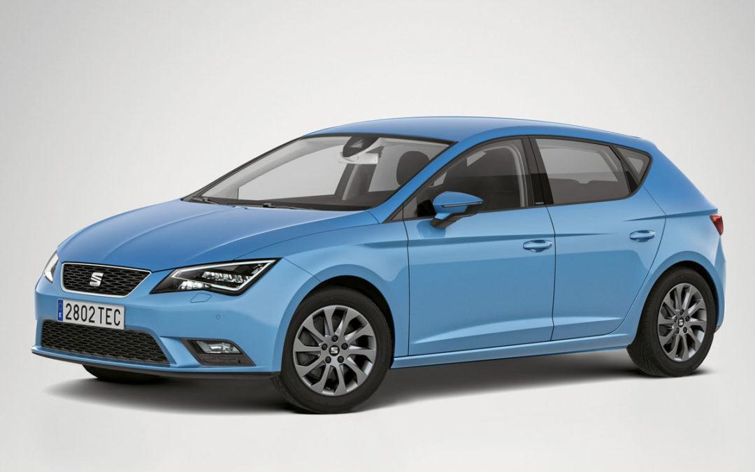 La gama SEAT León también recibe novedades