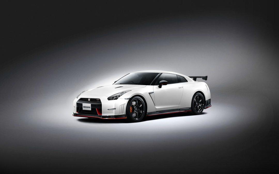 GT-R NISMO, primeras imágenes del deportivo más potente de Nissan