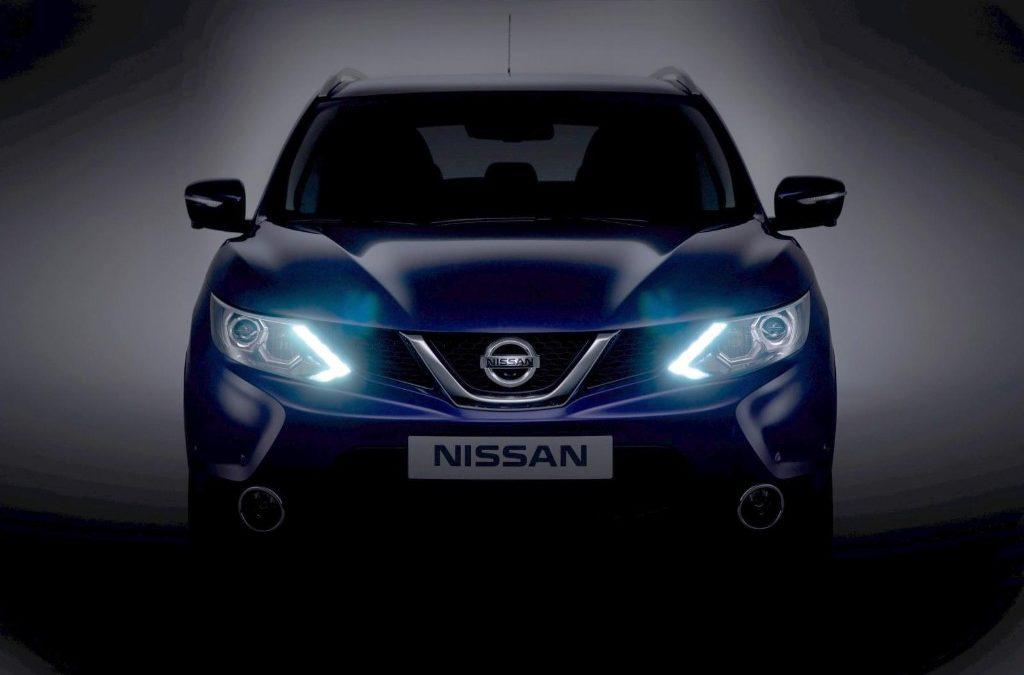 Dentro de 3 días, Nissan presentará el nuevo Qashqai