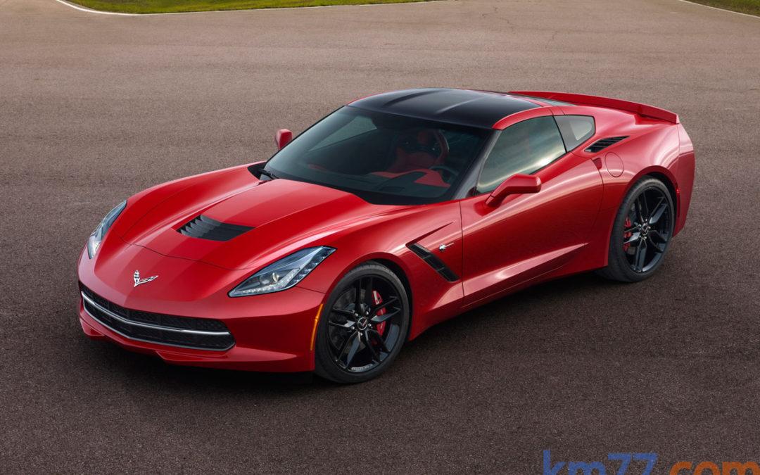 Chevrolet dirá adiós a los mercados europeos en 2016