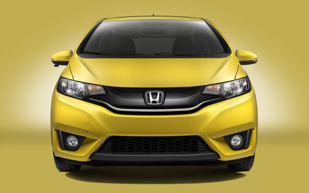 Honda renueva el Fit, su apuesta por el vehículo de pequeño tamaño