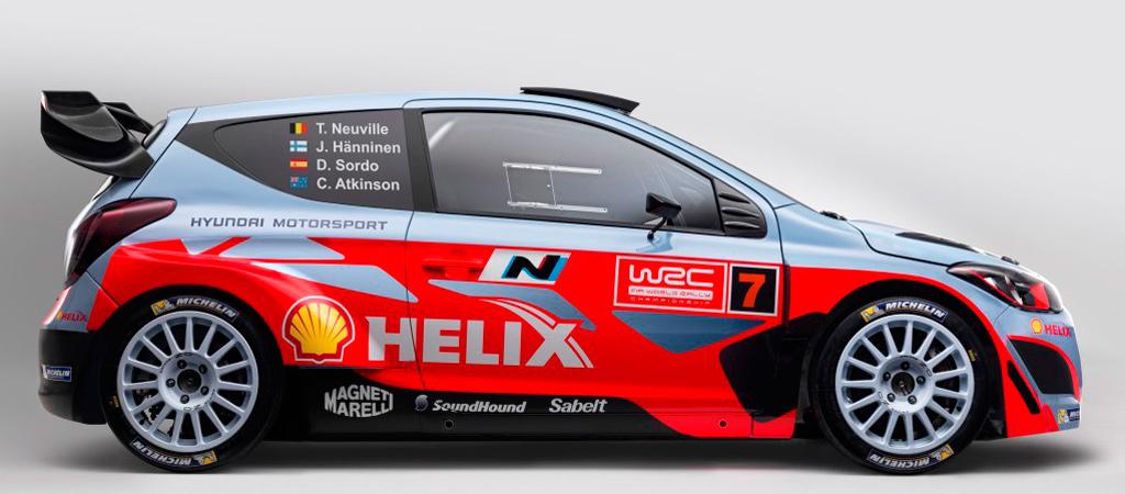 Comienza una nueva temporada del WRC con cuatro fabricantes de automóviles
