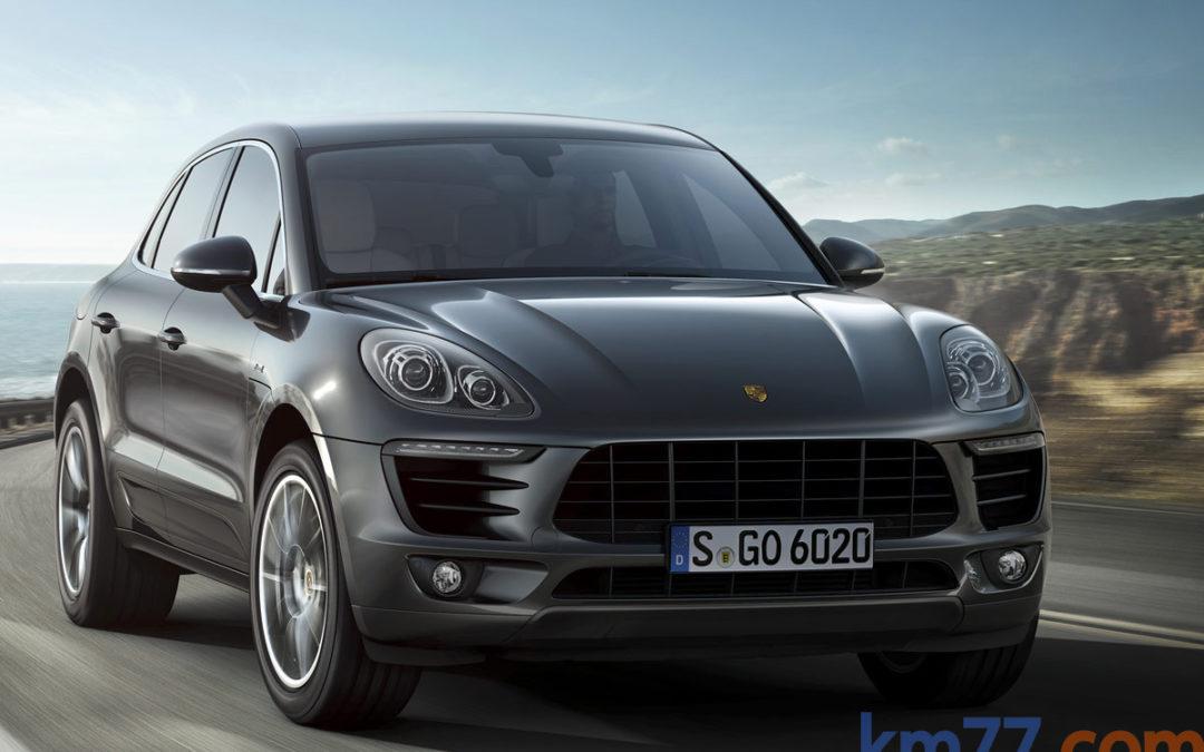 Porsche Macan, ya a la venta desde 63 153 €