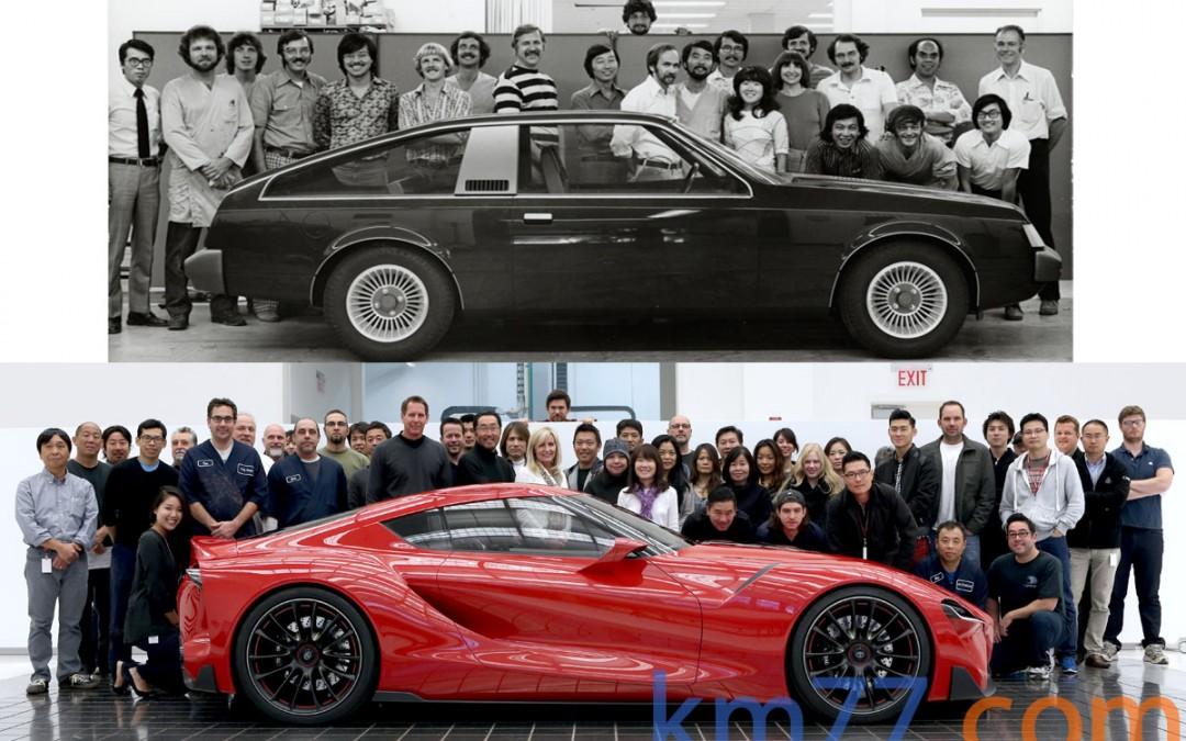 Vídeo: Toyota FT-1 Concept