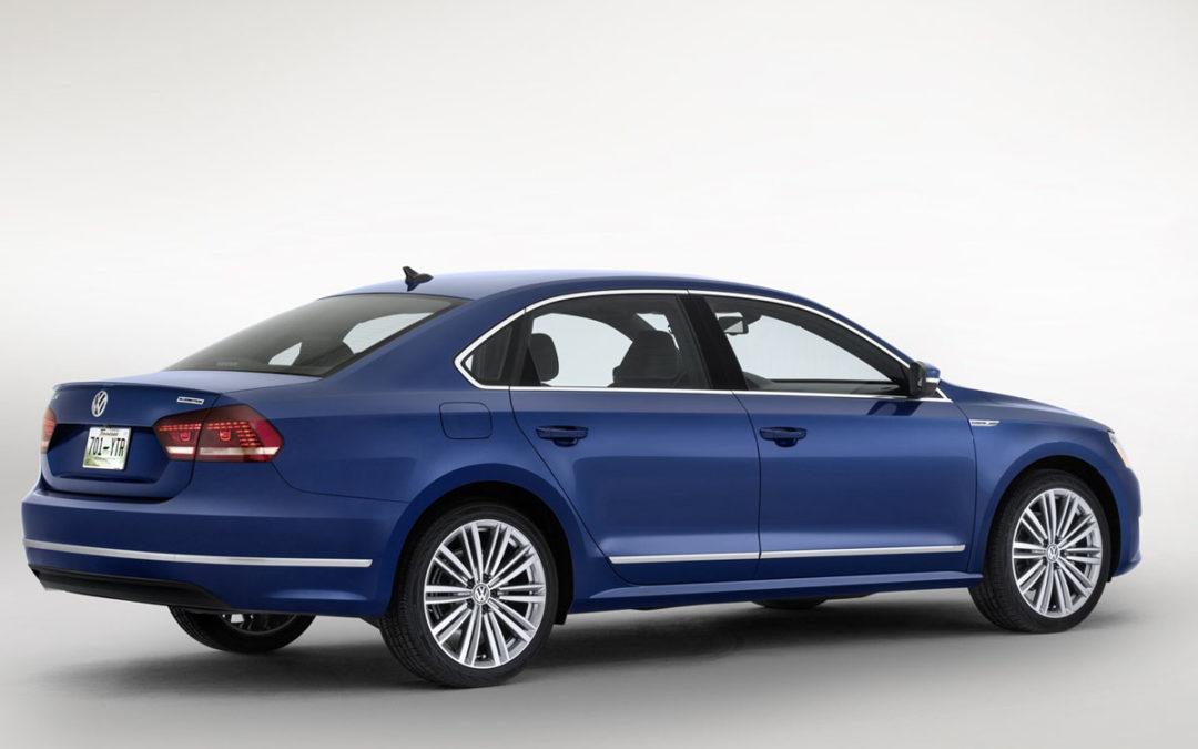 Desvelado el segundo prototipo que VW presentará en Detroit